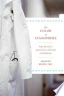 The Color Of Atmosphere : navy experience working with patients...