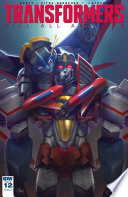 Transformers  Till All Are One  12