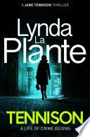 Tennison by Lynda La Plante