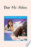 download ebook dear mr. nelson pdf epub