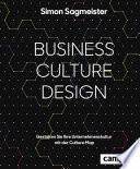 Business Culture Design