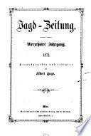 Jagd Zeitung