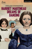 Harriet Martineau Dreams of Dancing Aid My Thought Processes Look Needle