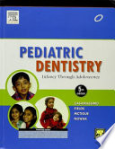 Pediatric Dentistry  Infancy through Adolescence  5 e