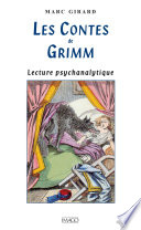 illustration Les Contes de Grimm