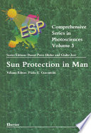 Sun Protection In Man book