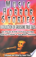 Music Horror Stories Free download PDF and Read online
