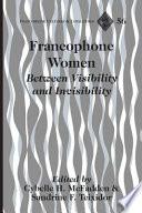Francophone Women