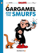 The Smurfs #9 : love to hate! he's gargamel--and despite how...