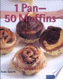 Eine Form   50 Muffins Engl