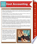 Cost Accounting (Speedy Study Guides)