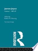 James Joyce  Volume I  1907 27