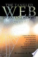 download ebook the tangled web of patent #174465 pdf epub