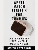 Apple Watch For Dummies [Pdf/ePub] eBook