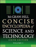 Mcgraw Hill Concise Encyclopedia Of Science And Technology Sixth Edition