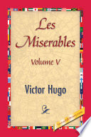 Les Miserable, Volume 5