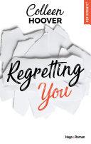Book Regretting you