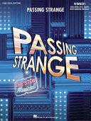 Passing Strange  the Stew Musical