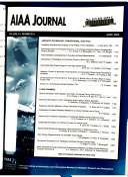 AIAA Journal