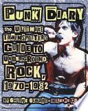 Punk Diary