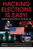 Hacking Elections Is Easy