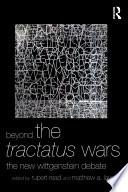 Beyond The Tractatus Wars