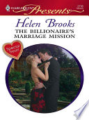 The Billionaire s Marriage Mission