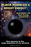 Black Marbles and Bright Energy Pdf/ePub eBook