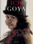 Ich, Goya