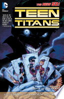Teen Titans Vol  3  Death of the Family  The New 52