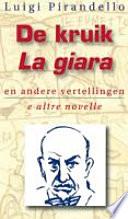 De Kruik en andere Vertellingen   La Giara e altre Novelle   druk 1
