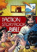 The Action Storybook Bible