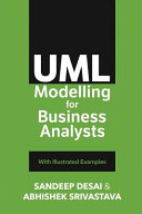 Uml Modelling For Business Analysts