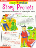 Funny   Fabulous Story Prompts