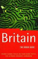 Book Britain