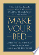 Make Your Bed Pdf/ePub eBook