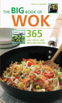 The Big Book of Wok