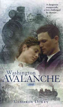 Washington Avalanche  1910