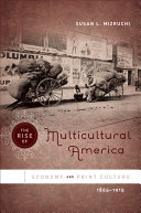 The Rise of Multicultural America