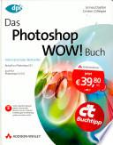 Das Photoshop-Wow!-Buch