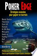 illustration du livre Poker Edge