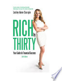 Ebook Rich by Thirty Epub Lesley-Anne Scorgie Apps Read Mobile