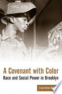 A Covenant with Color Race and Social Power in Brooklyn 1636-1990