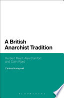 A British Anarchist Tradition