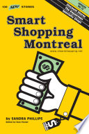 Smart Shopping Montreal 12th Edition
