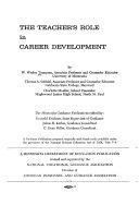 The teacher s role in career development