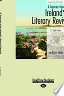 A Journey Into Ireland's Literary Revival (Large Print 16pt) Pdf/ePub eBook