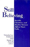 Still Believing