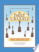 The Daily Ukulele   Leap Year Edition  Songbook