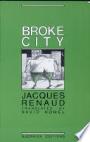 Broke City book